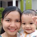 client Ibu Isnain Fuady